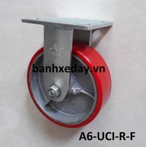 banh-xe-cong-nghiep-pu-loi-gang-cang-co-dinh-a6-uci-r-f