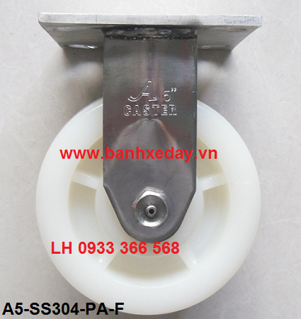 banh-xe-day-pa-125x50-cang-inox-304-co-dinh-a5-ss304-pa-f